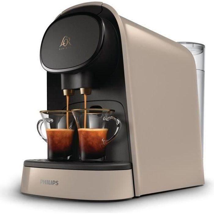 MACHINE À CAFÉ PHILIPS L'OR Barista LM8012/10 Machine à café à ca