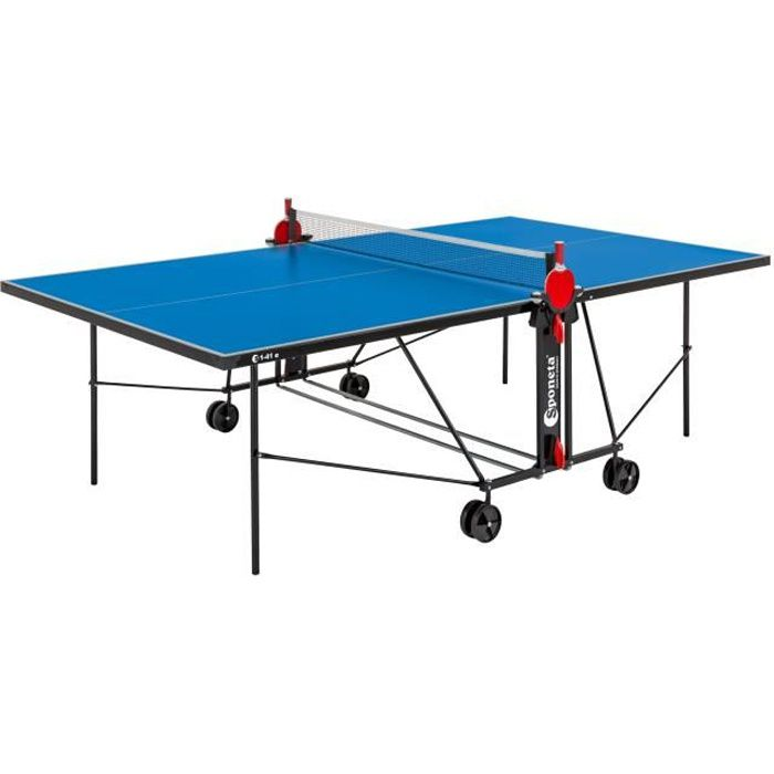 Table Ping Pong Exterieur Pas Cher