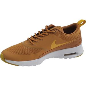 Baskets 599409 Thea 701 Air Jaune Femme Max Nike Wmns qtFwTSx0In
