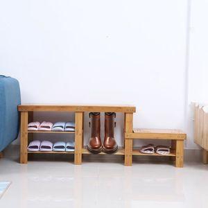 TABOURET Banc rangement chaussures Bancs rangement enfants
