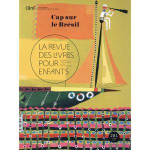 DOCUMENTAIRE ENFANT Livre - La Revue Des Livres Pour Enfants N.281 ; L