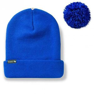 BONNET - CAGOULE Bonnet Pompon Personnalisable - Donkey Products
