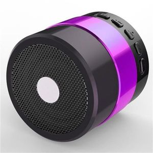 ENCEINTE NOMADE SDY-001 Mini Wireless Bluetooth Speaker Salut-Fi s