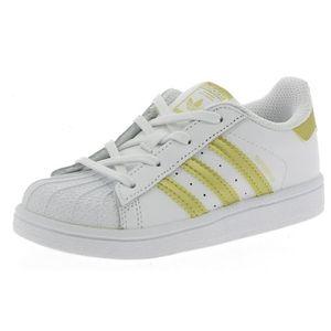 Adidas Adidas Superstar I Chaussures de Sport Petite Fille