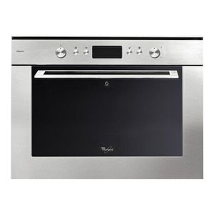 MICRO-ONDES Micro-ondes Gril AMW863IXL Whirlpool