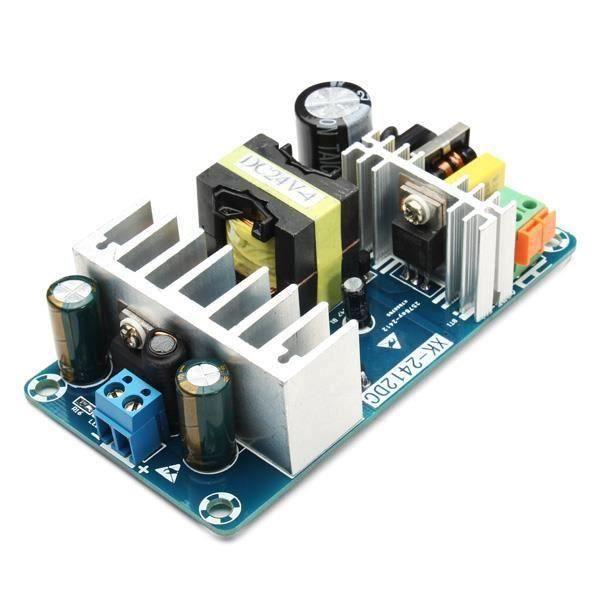 Modulation Plaque d'alimentation module de source d'alimentation 24V 4A-6A