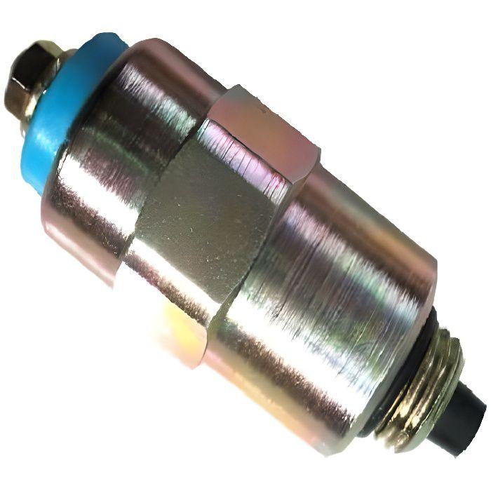 Electrovanne d'arret pour Pompe à Injection Lucas et Roto diesel
