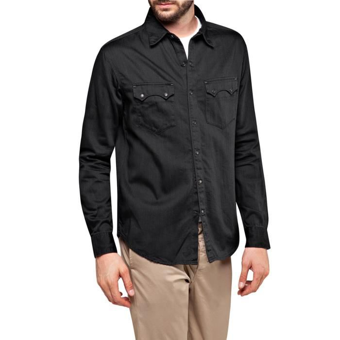 Replay Chemise Homme M4022.000.178Z17-098