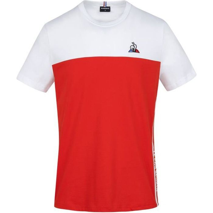 T-shirt Le Coq Sportif Saison 1 Tee SS N°3
