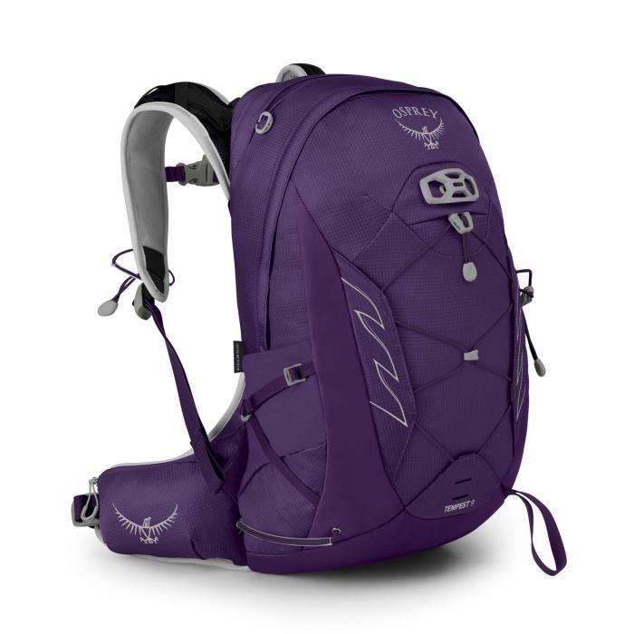 Osprey Tempest 9 XS / S Violac Purple [123252] - sac à dos sac a dos