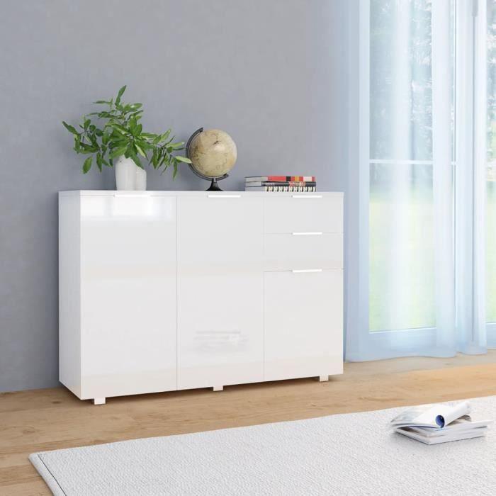 Meuble De Rangement Mural Blanc Profondeur 35 Cm Achat Vente Pas Cher