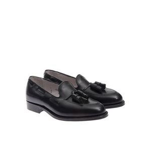 ALDEN HOMME ALD986CO BORDEAUX CUIR MOCASSINS