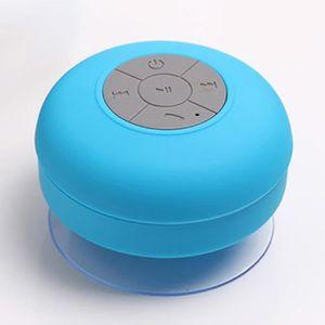 ENCEINTE NOMADE Solide Portable Enceinte blanc Electronique Blueto