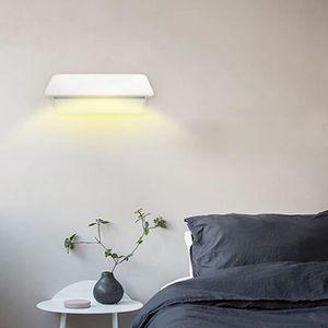 APPLIQUE  LED mur lumière réglable éclairage intérieur salle
