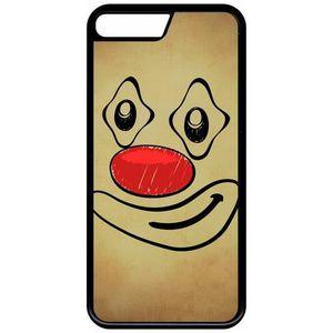 SMARTPHONE Coque smartphone - Plastique - Noir Apple iPhone 8