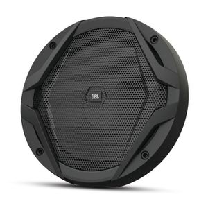 HAUT PARLEUR VOITURE JBL Paire de Haut parleurs série GX600C - Deux voi
