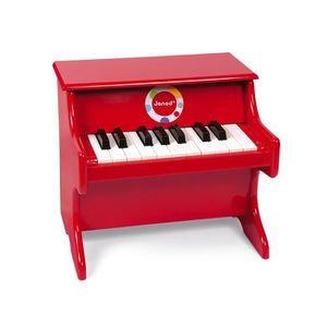 INSTRUMENT DE MUSIQUE Piano Confetti (bois)