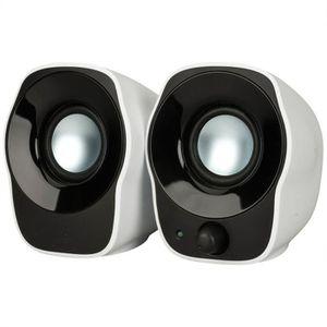 ENCEINTES ORDINATEUR Logitech - 980-000513 - Stereo Speakers Z120 - Hau