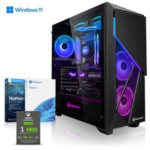 UNITÉ CENTRALE  Megaport PC Gamer Premium Intel Core i7-9700K 8x4,