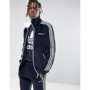 Adidas Originals veste osaka velours beckenbauer des hommes