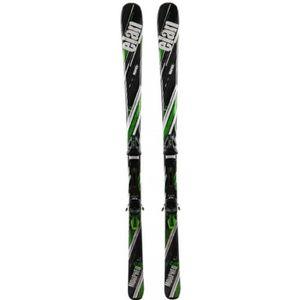 SKI Ski Elan Morpheo 6 + Fixations