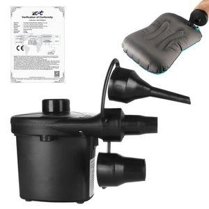 DC électrique Pompe à Air gonflage//déflateur Chargeur Voiture volume élevé Pompe