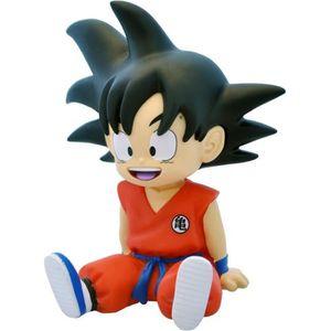TIRELIRE Mini-tirelire Dragon Ball Z : San Goku