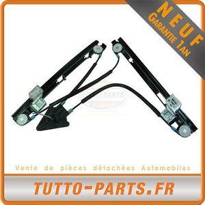 Seat Ibiza ELECTRIC WINDOW REGULATOR Clip Front-Droit Côté Conducteur
