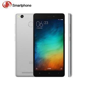 SMARTPHONE Xiaomi Redmi 3 Pro 32GB Gris