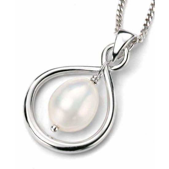 collier perle cdiscount
