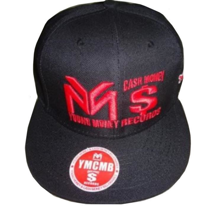 Casquette - NPZ - Casquette YMCMB Young Money.Cash Money