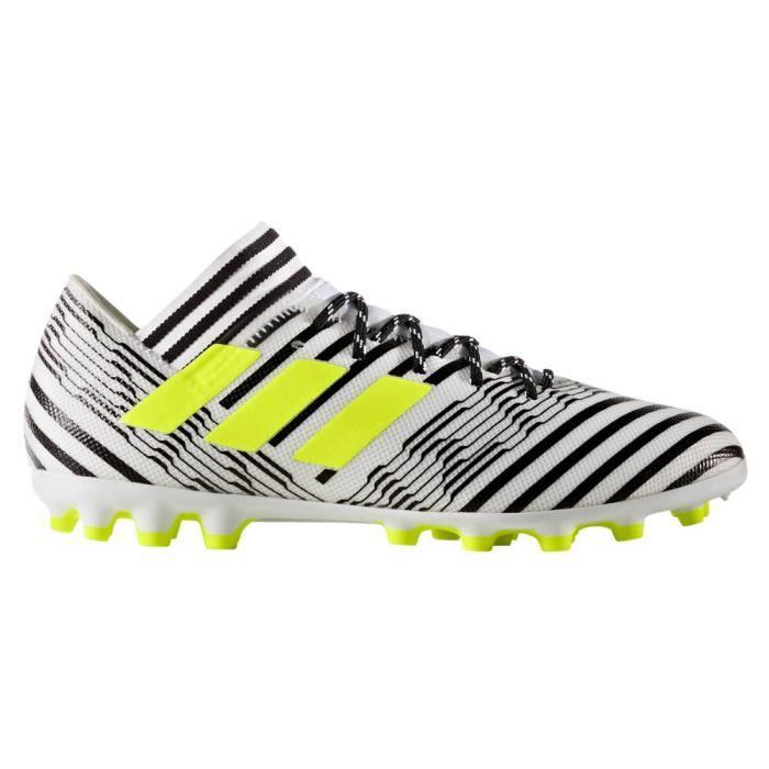 Chaussures de foot Football Adidas Nemeziz 17.3 Ag