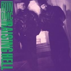 RUN DMC Raising Hell - 33 Tours - 180 grammes
