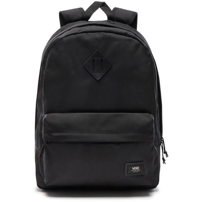 Sac à Dos Vans Old Skool Plus Noir