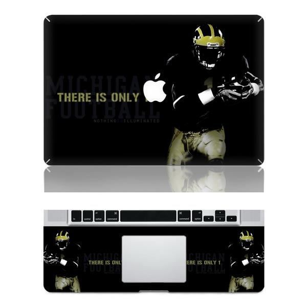 Autocollant Film Vinyle Sticker Apple MacBook A? Achat / Vente