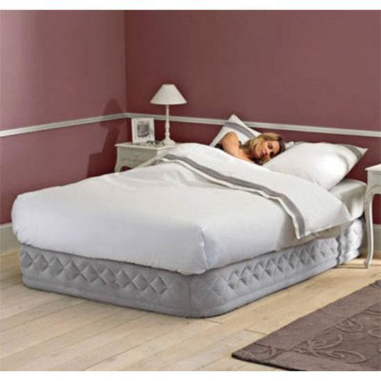 matelas d 39 appoint supr me 152x203 cm achat vente lit. Black Bedroom Furniture Sets. Home Design Ideas