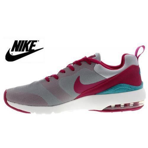 BASKET Nike Air Max Siren Grey 749510-003 femme