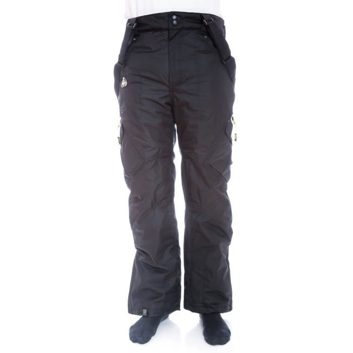 pantalon de ski homme achat vente pantalon de ski. Black Bedroom Furniture Sets. Home Design Ideas