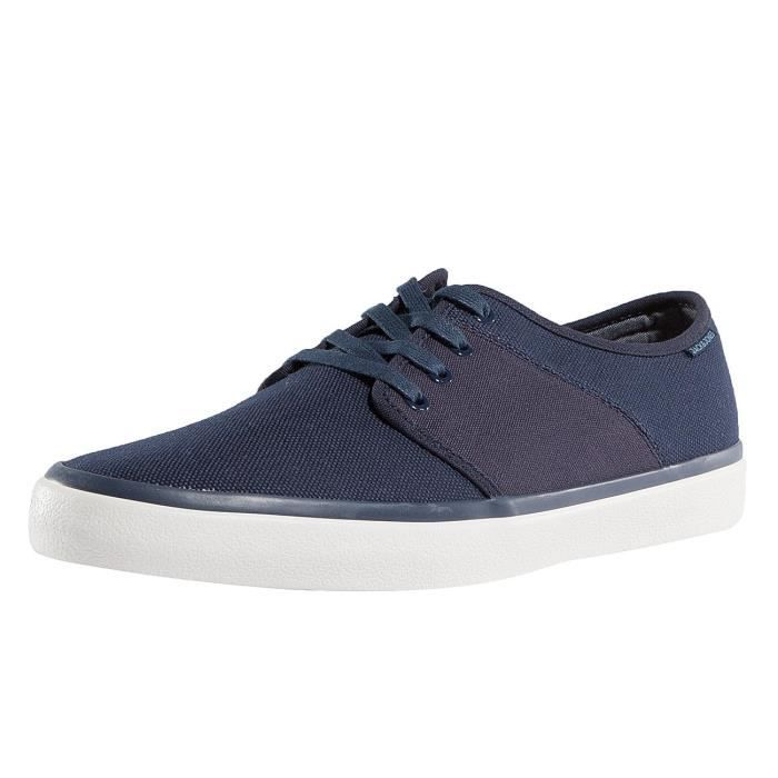 Jack & Jones Homme Chaussures / Baskets jfwTurbo Canvas Mix MiJJiF0X