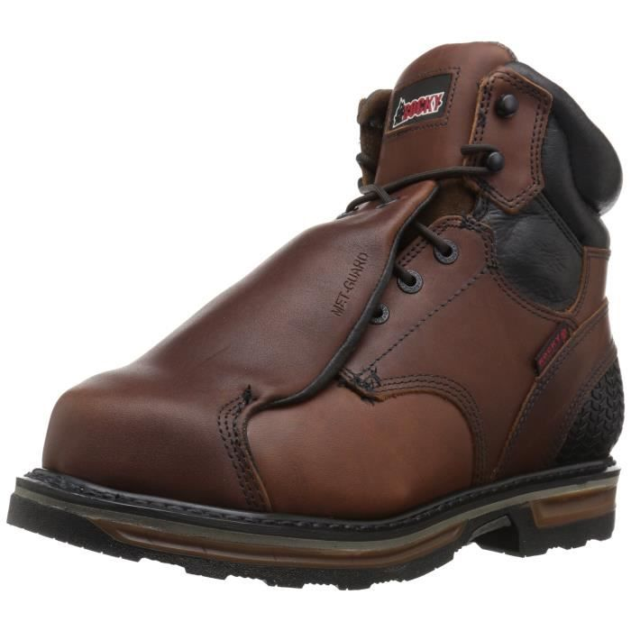 Taille Boot 1 Rkyk086 Construction 2 42 BG135 Rkyk086 Construction 1qf1U0wXt