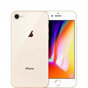 SMARTPHONE Apple iphone8 64Go Or Etat correct