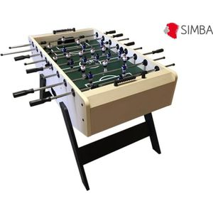 BABY-FOOT BABYFOOT BABY FOOT Table SOCCER TABLE SOCCER TABLE