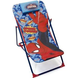 chaise spiderman achat vente jeux et jouets pas chers. Black Bedroom Furniture Sets. Home Design Ideas