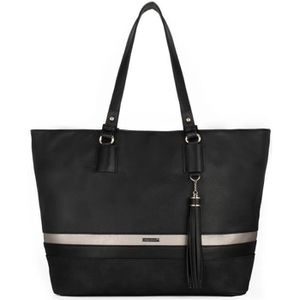 e265bbc544c SAC À MAIN David Jones - Sac à Main Cabas Femme Grande Taille