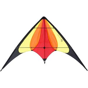 CERF-VOLANT Dragon Fly Cerf-volant de cascade Halny 140 cm 51X