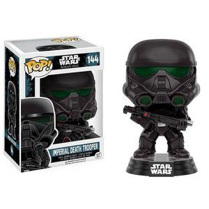 FIGURINE DE JEU Figurine Funko Pop! Star Wars Rogue One : Imperial