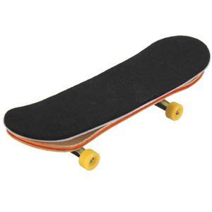 FINGER SKATE - BIKE  UK Finger Doigt Fingerboard Maple Skateboard Skate