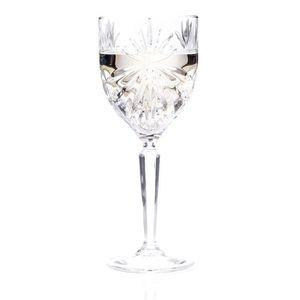 Verre à vin RCR 26325020006 Cristal Verrerie Oasis Verres à vi