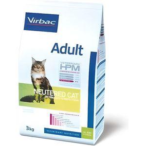 CROQUETTES VIBRAC Croquettes Veterinary HPM Neutered - Pour c