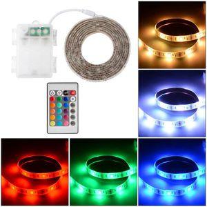BANDE - RUBAN LED XCSOURCE Bandes Lumineuses Flexible LED RGB 5050 S